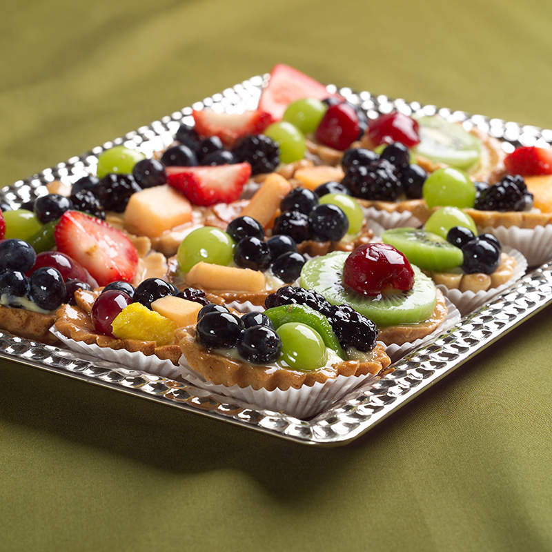 Small-fruit-tortes