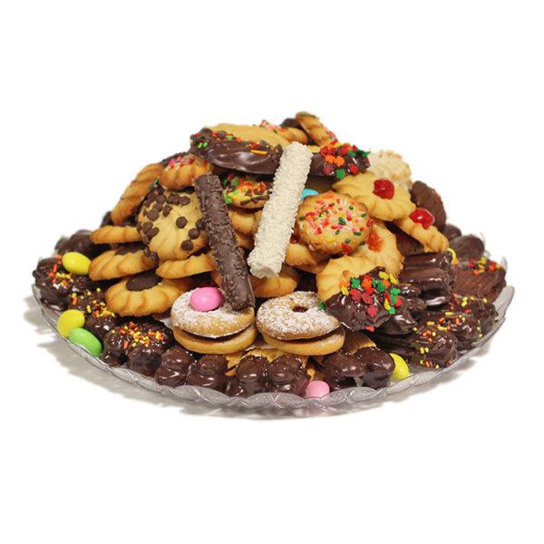 Assorted Butter Cookies