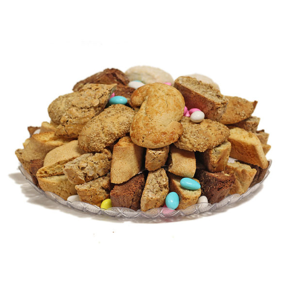 Biscotti Tray